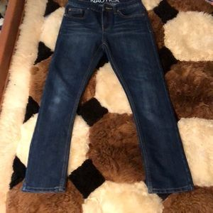 Youth Boys Nautica Jeans Size 10